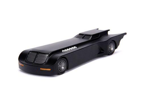 Model samochodu Batman Diecast 1/32 Animated Series Batmobile