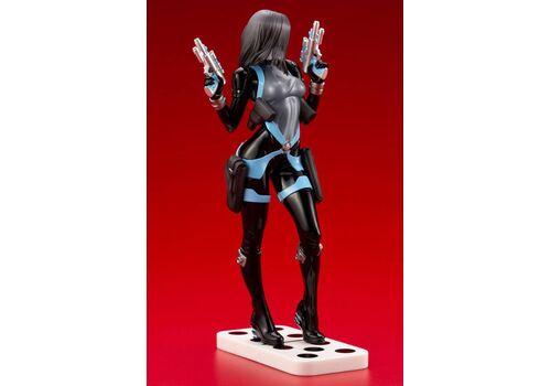 Figurka Marvel Bishoujo 1/7 Domino, zdjęcie 5