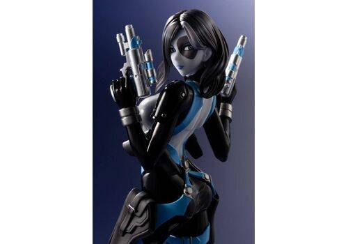 Figurka Marvel Bishoujo 1/7 Domino, zdjęcie 9