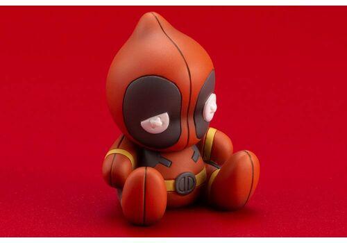 Figurka Marvel Bishoujo 1/7 Domino, zdjęcie 12