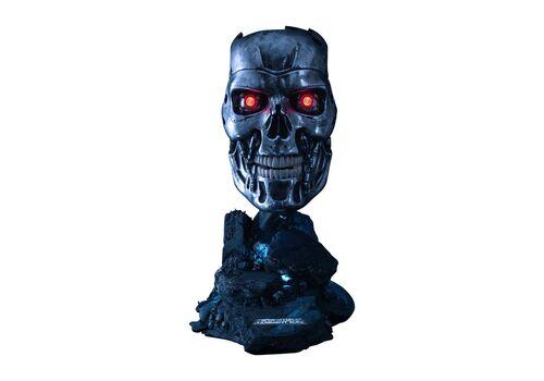Replika Terminator 2: Judgment Day 1/1 T-800 Endoskeleton Mask, zdjęcie 1