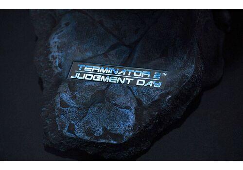 Replika Terminator 2: Judgment Day 1/1 T-800 Endoskeleton Mask, zdjęcie 9