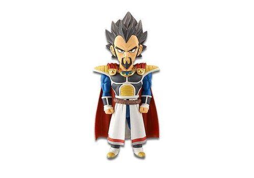Figurka Dragon Ball Super Movie WCF ChiBi - King Vegeta