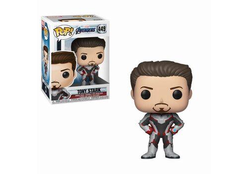 Figurka Avengers Endgame POP! Tony Stark