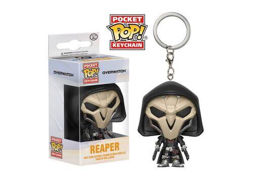 Brelok Overwatch POP! - Reaper