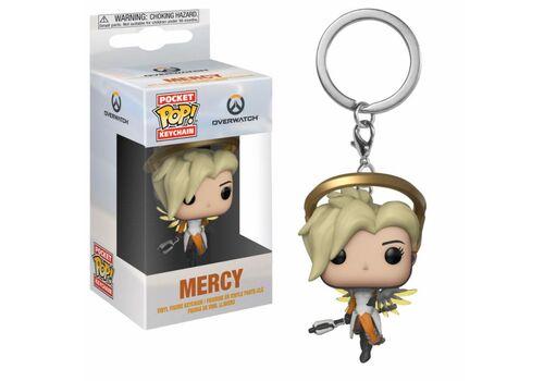 Brelok Overwatch POP! - Mercy
