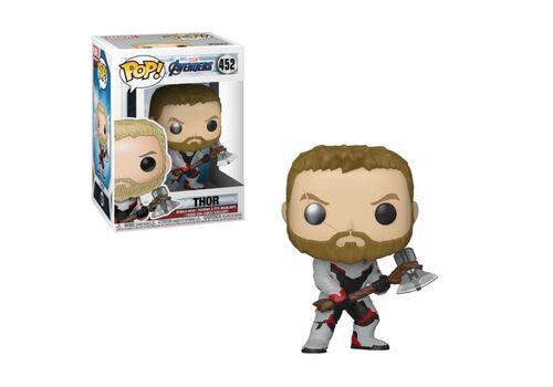 Figurka Avengers Endgame POP! Thor