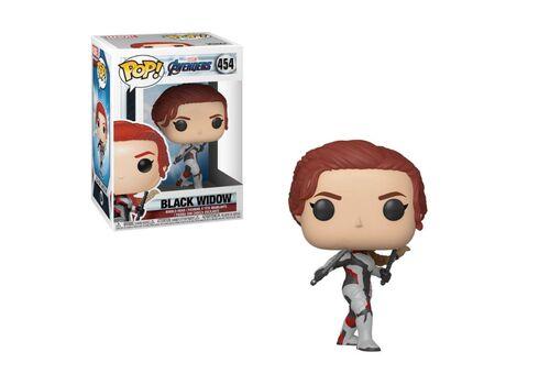 Figurka Avengers Endgame POP! Black Widow