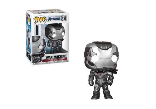 Figurka Avengers Endgame POP! War Machine