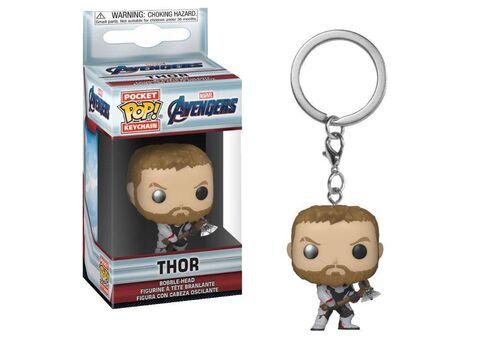 Brelok Avengers Endgame POP! Thor