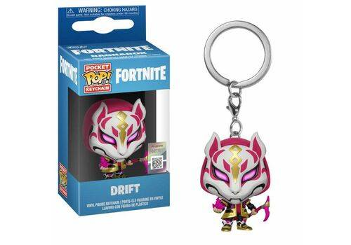 Brelok Fortnite POP! Drift