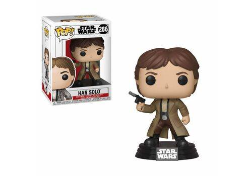 Figurka Star Wars POP! - Endor Han