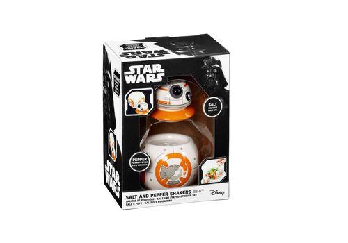 Solniczka i pieprzniczka Star Wars - BB-8