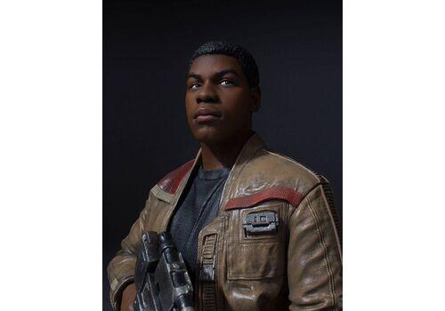 Popiersie Star Wars Epizod VII 1/6 Finn