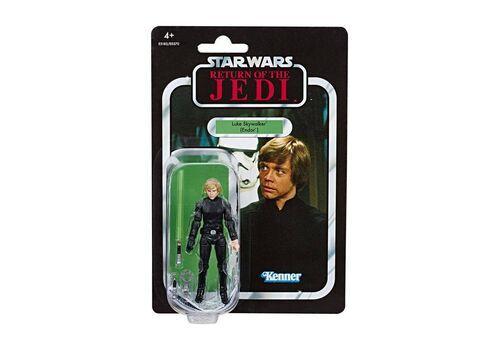 Luke Skywalker (Endor)