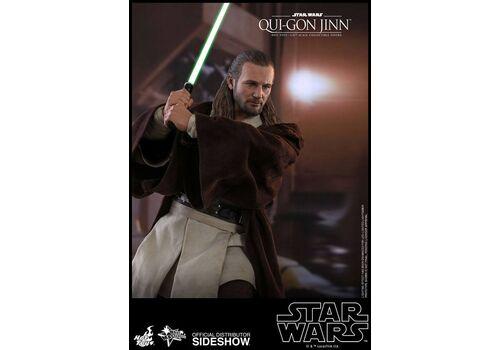 Figurka Star Wars Epizod I Movie Masterpiece 1/6 Qui-Gon Jinn
