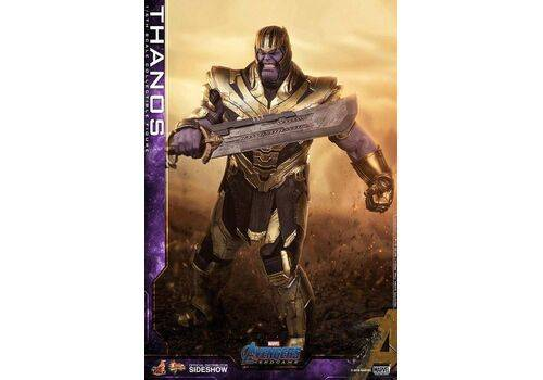 Figurka Avengers: Endgame Movie Masterpiece 1/6 Thanos