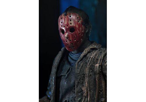 Figurka Freddy vs. Jason Ultimate - Jason Voorhees, zdjęcie 2