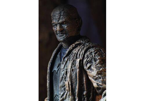 Figurka Freddy vs. Jason Ultimate - Jason Voorhees, zdjęcie 3