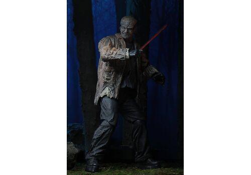 Figurka Freddy vs. Jason Ultimate - Jason Voorhees, zdjęcie 6