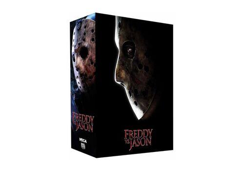 Figurka Freddy vs. Jason Ultimate - Jason Voorhees, zdjęcie 8