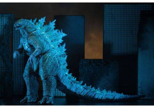 Figurka Godzilla: King of the Monsters 2019 - Godzilla (Atomic)