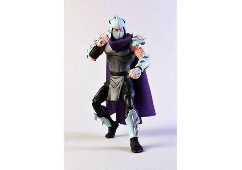 Zestaw figurek Teenage Mutant Ninja Turtles - 2-Pack Leonardo vs Shredder