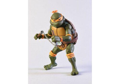 Zestaw figurek Teenage Mutant Ninja Turtles - 2-Pack Michelangelo vs Foot Soldier, zdjęcie 3
