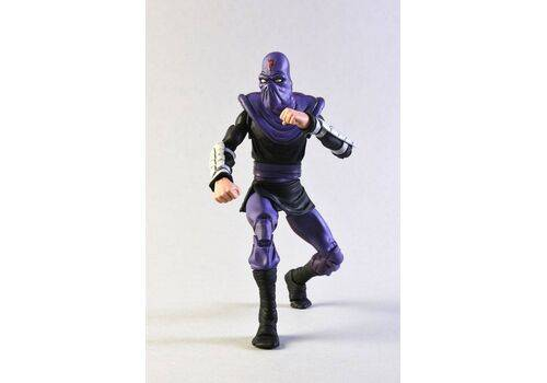 Zestaw figurek Teenage Mutant Ninja Turtles - 2-Pack Michelangelo vs Foot Soldier