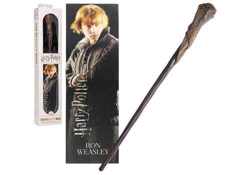Różdżka Harry Potter - Ron Weasley (PVC)