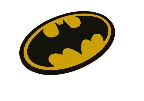Wycieraczka DC Comics - Batman Logo 43 x 72 cm