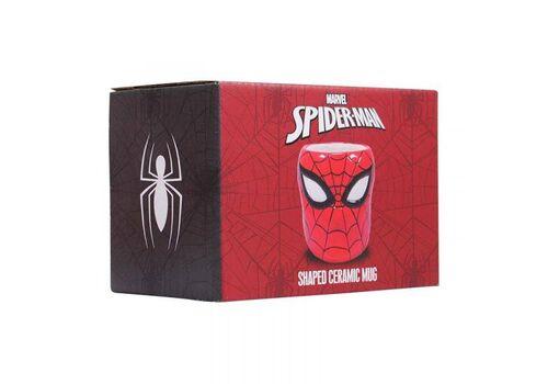 Kubek ceramiczny Marvel 3D - Spider-Man
