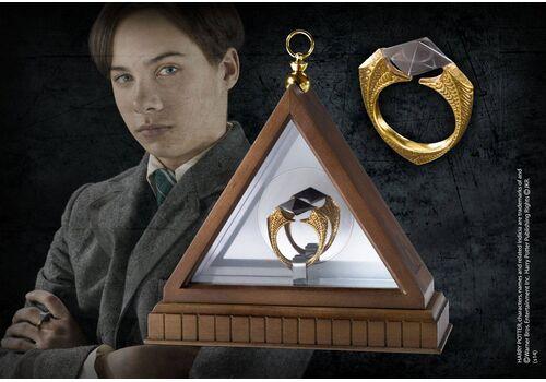 Replika Harry Potter 1/1 Horkruks Lorda Voldemorta - Pierścień (pozłacany)