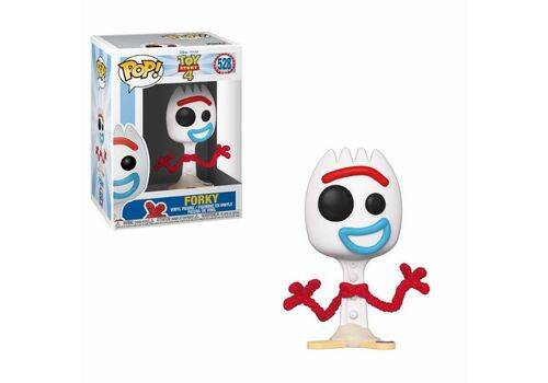 Figurka Toy Story 4 POP! - Forky