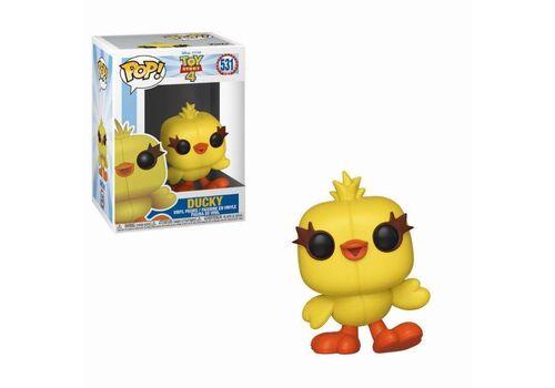 Figurka Toy Story 4 POP! - Ducky
