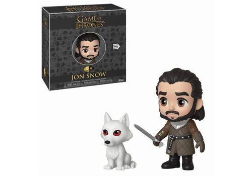 Figurka Gra o Tron 5 Star - Jon Snow