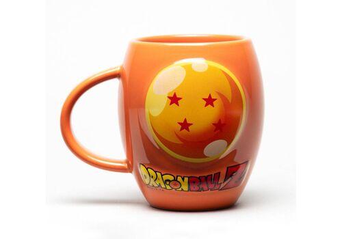 Kubek ceramiczny Dragon Ball Z - Smocza Kula