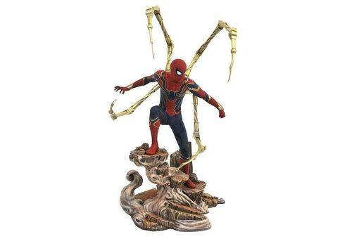 Figurka Avengers Infinity War Marvel Gallery - Iron Spider-ManFigurka Avengers Infinity War Marvel Gallery - Iron Spider-Man