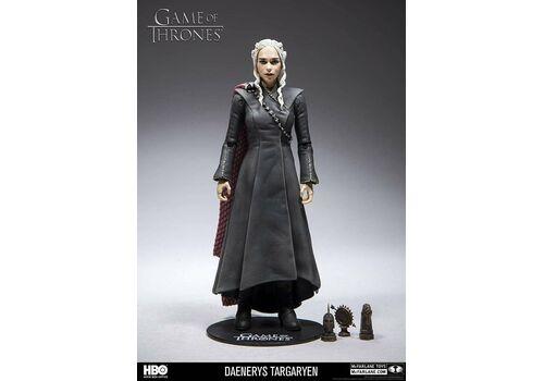 Figurka Gra o Tron - Daenerys Targaryen 18 cm