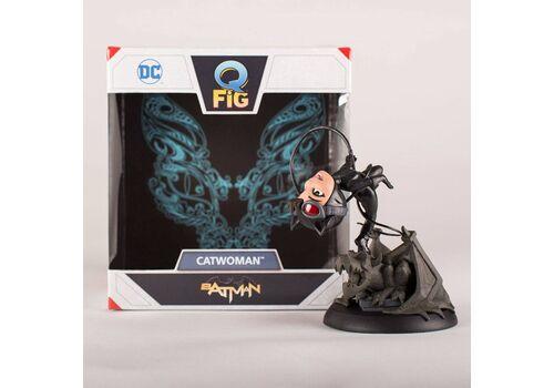 Figurka DC Comics Q-Fig Catwoman Rebirth