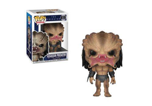 Figurka The Predator POP! - Assassin Predator
