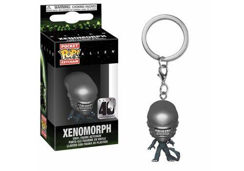 Brelok Alien POP! Xenomorph