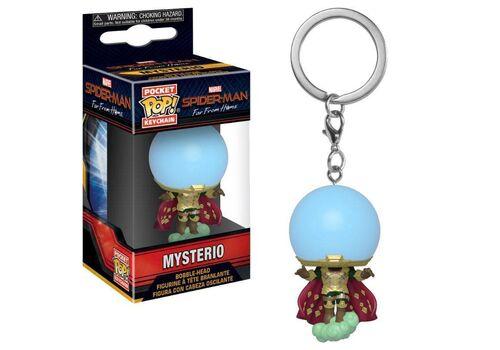 Brelok Spider-Man: Far From Home POP! - Mysterio, zdjęcie 1