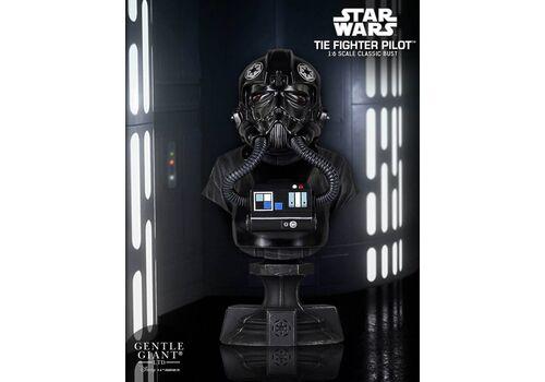 Popiersie Star Wars 1/6 TIE Fighter
