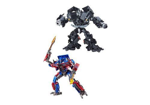 Figurki Transformers - Optimus Prime & IronhideFigurki Transformers - Optimus Prime & Ironhide