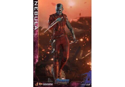 Figurka Avengers: Endgame Movie Masterpiece 1/6 Nebula