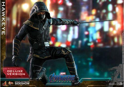 Figurka Avengers: Endgame Movie Masterpiece 1/6 Hawkeye Deluxe Version