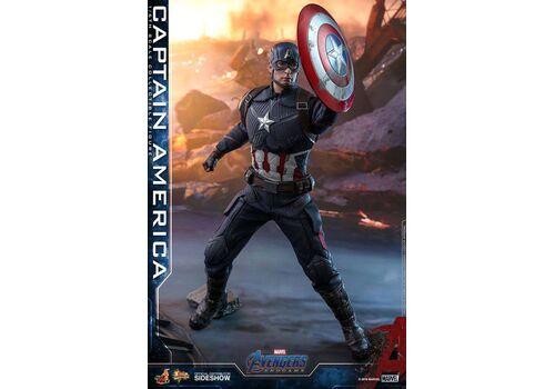 Figurka Avengers: Endgame Movie Masterpiece 1/6 Captain America