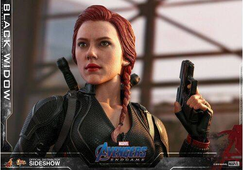 Figurka Avengers: Endgame Movie Masterpiece 1/6 Black Widow