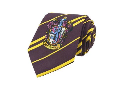 Krawat Harry Potter - Gryffindor